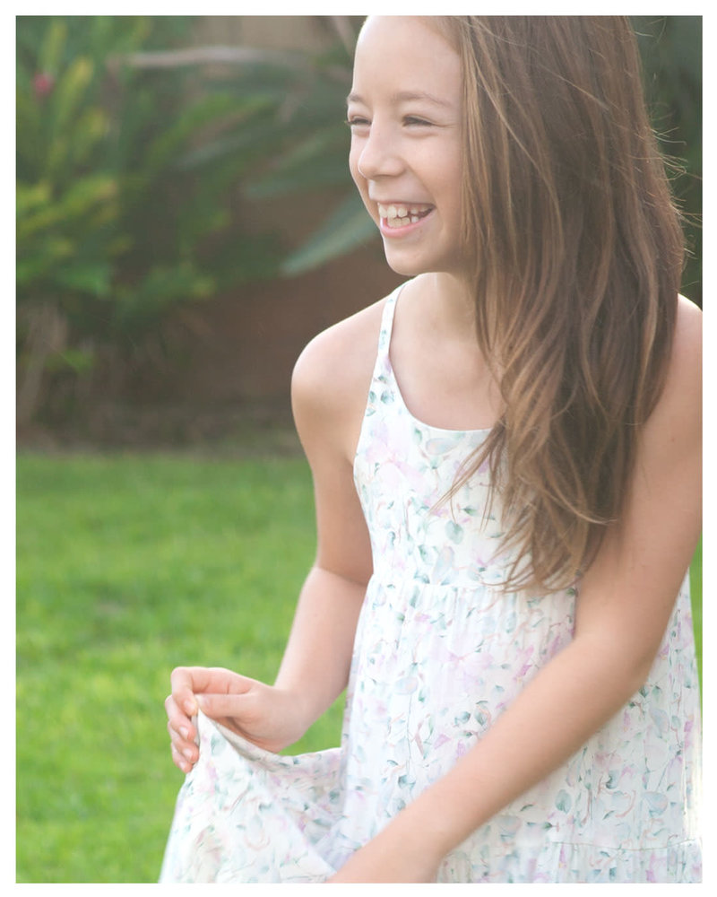 CINNAMON GIRL Lil Ava 594ORC