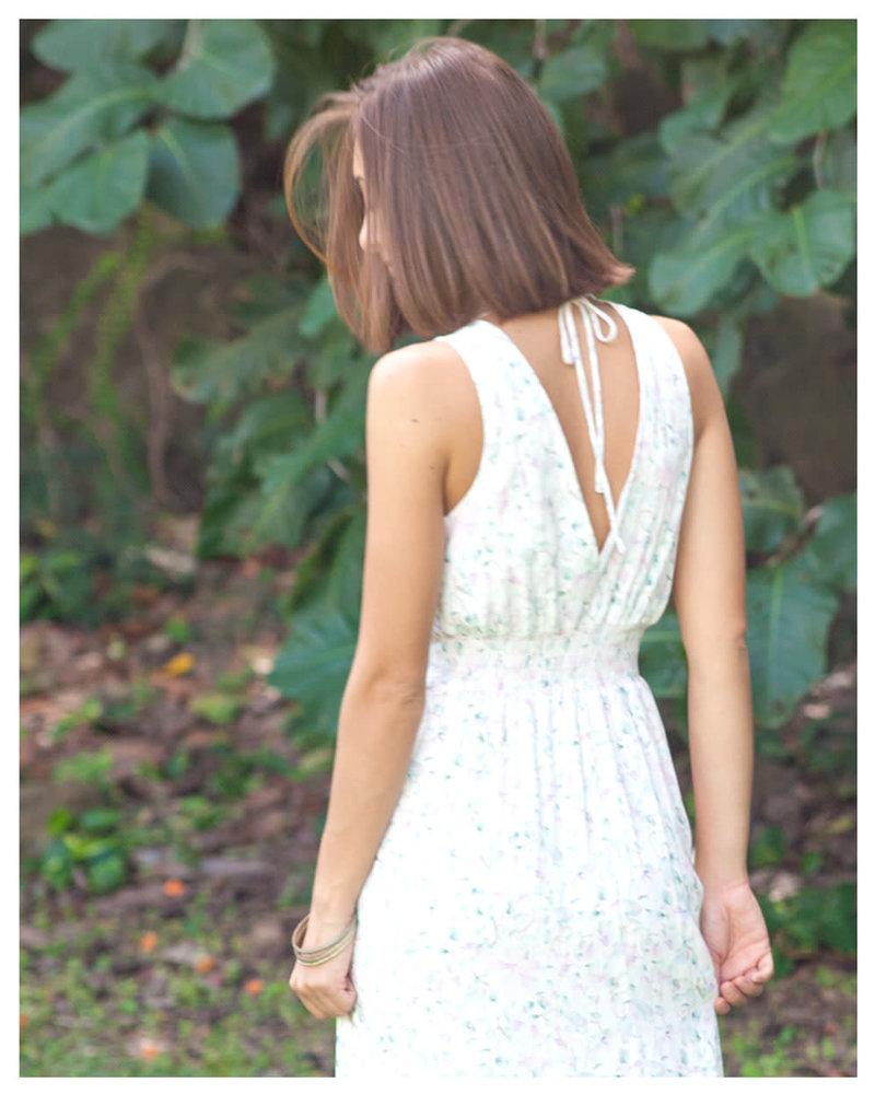 CINNAMON GIRL Savannah Maxi 594ORC