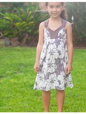 CINNAMON GIRL Lil Reah 598MOC