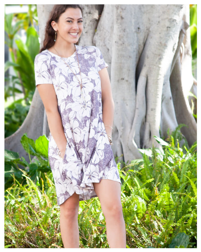 CINNAMON GIRL Natalie 598PUR