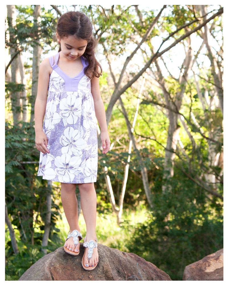 CINNAMON GIRL Lil Reah 598PUR