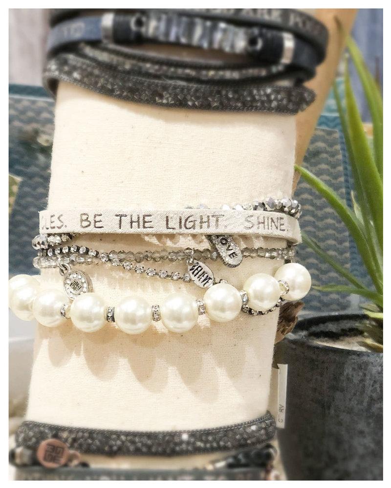 Magnetic Cuff Bracelet