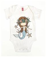 CINNAMON GIRL ONESIE Mermaid