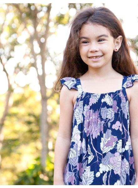 CINNAMON GIRL Lil Charlotte 596NAV