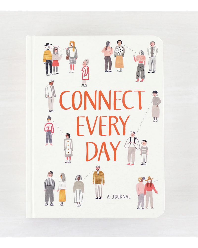 Connect Every Day: Journal