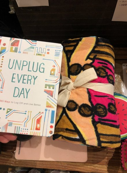 Unplug Everyday