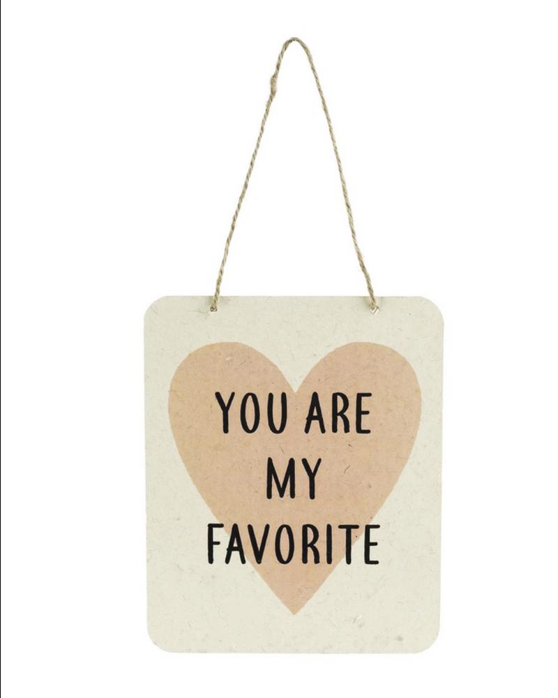 "Box of Love ""My Favorite"""