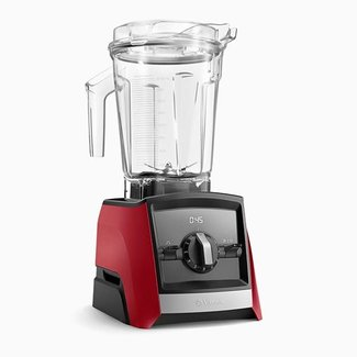 Vitamix Vitamix A2300 Ascent Series- Red