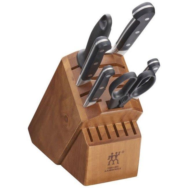 Zwilling Pro Line 7 Piece Knife Set