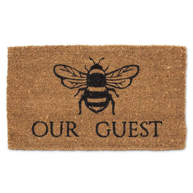 Abbott Doormat - Bees
