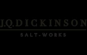 JQ Dickinson