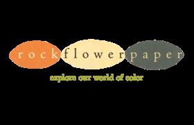 Rockpaperflower