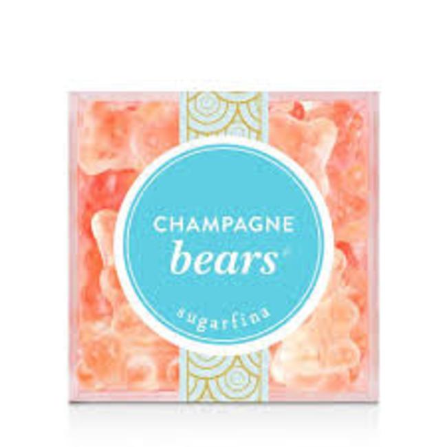 Sugarfina Sugarfina - Champagne Bears