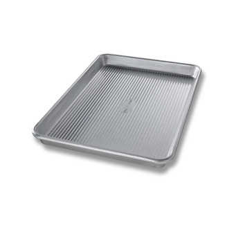 USA Pan Jelly Roll Pan 14 1/4 x 9 3/8 x1 Inch