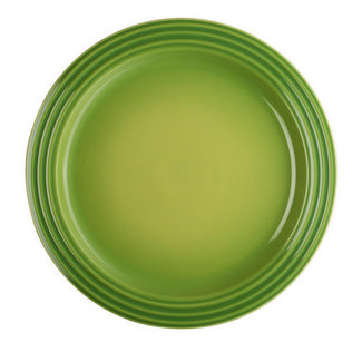 "Le Creuset Le Creuset - Vancouver 10.5"" Dinner Plate Round - Palm"