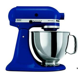 Kitchenaid Kitchenaid Artisan Stand Mixer 5 Quart - Cobalt Blue