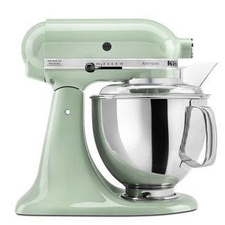 Kitchenaid KitchenAid 5 Quart Artisan Stand Mixer -  Pistachio