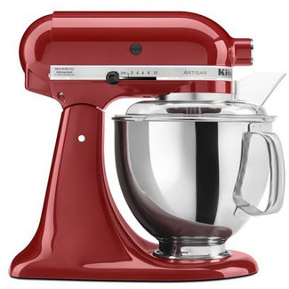 Kitchenaid KITCHENAID  ARTISAN SERIES 5-QT. TILT-HEAD STAND MIXER Empire Red