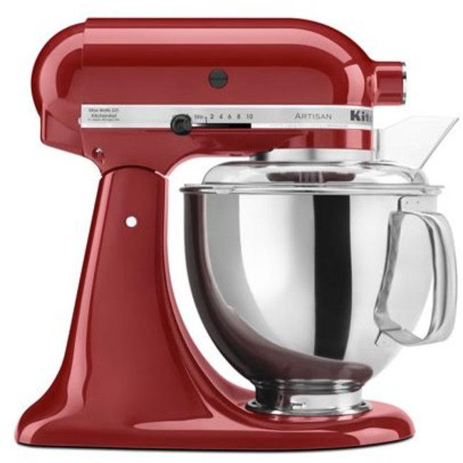 Kitchenaid Kitchenaid 5 Quart Artisan  Stand Mixer -  Empire Red