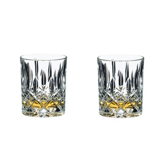 Riedel Riedel Whiskey Tumbler Set of 2- Spey