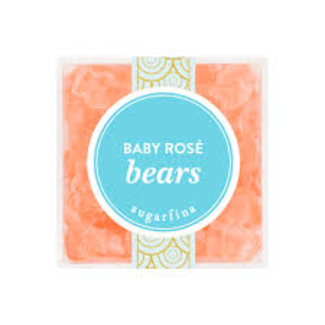 Sugarfina Sugarfina- Baby Rose Bears