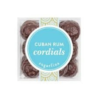 Sugarfina Sugarfina - Cuban Rum Cordials ALCOHOLIC