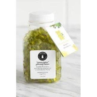 Sugarfina Sugarfina- Green Juice Bears- Medium Bottle