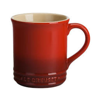 Le Creuset Le Creuset Coffee Mug - Red