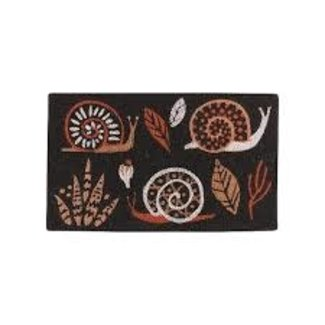 Danica Studios -Doormat Small World
