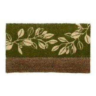 Doormat Boot Scrape  - Eucalyptus