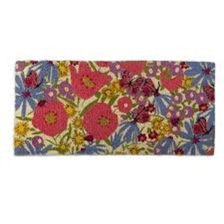Doormat Estate Size - Summer Butterfly