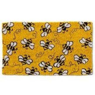Doormat- Busy Bees