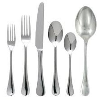 Ginkgo Stainless Steel 42 Piece Set - Varberg