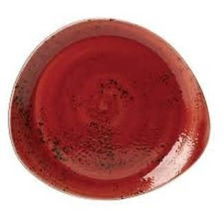 Steelite Small Dipping Bowl - Craft Red