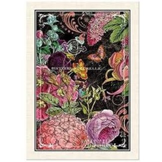 Michel Design Works Tea Towel - Botanical Garden