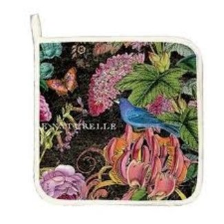 Michel Design Works Pot Holder - Botanical Garden