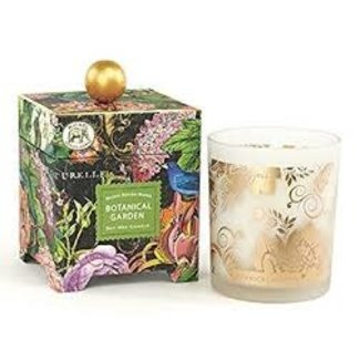 Michel Design Works Soy Wax Candle 14oz  - Botanical Garden