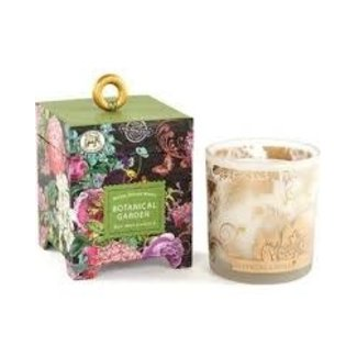 Michel Design Works Soy Wax Candle 6.5 oz- Botanical Garden