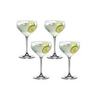 Riedel Riedel Set Of 4 Margarita Glass