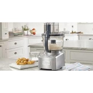 cuisinart Cuisinart Elite Collection® 14-Cup Food Processor - Die Cast