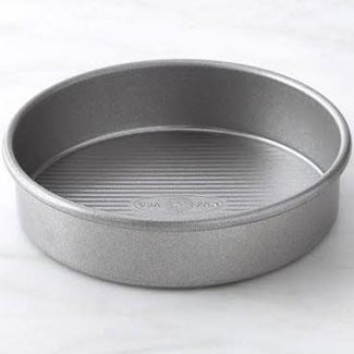 "USA Pan 9"" Round Cake Pan"