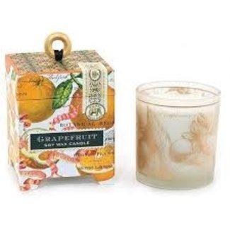 Michel Design Works Soy Wax Candle6.5 oz- Pink Grapefruit