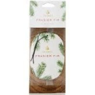 Thymes Frasier Fir-  Decorative Sachet