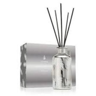 Thymes Diffuser- Frasier Fir Statement Silver