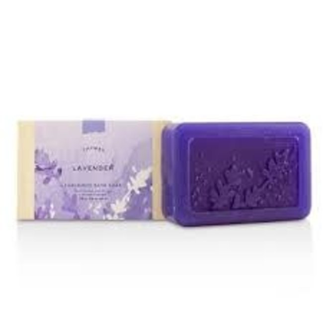 Thymes Thymes Luxurios Bath Soap- Lavender