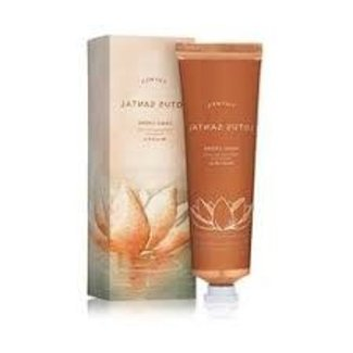 Thymes Hand Creme- Lotus Santal