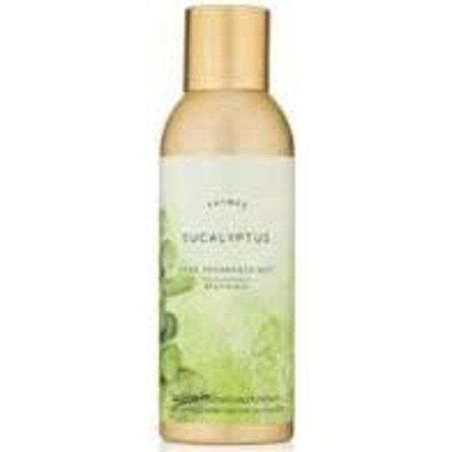 Thymes Thymes Home Fragrance Mist -  Eucalyptus