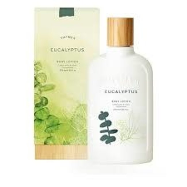 Thymes Thymes Body Lotion -  Eucalyptus