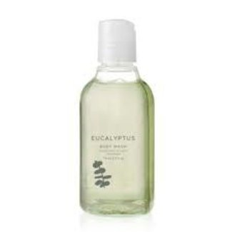 Thymes Petite Body Wash - Eucalyptus