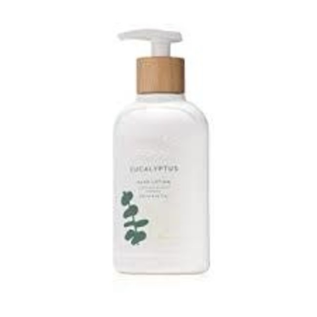 Thymes Thymes Hand Lotion - Eucalyptus